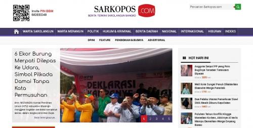 Sarkopos.co
