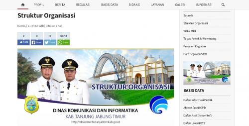 Diskominfo Kab. Tanjabtim (Diskominfo.tanjabtimkab.go.id)