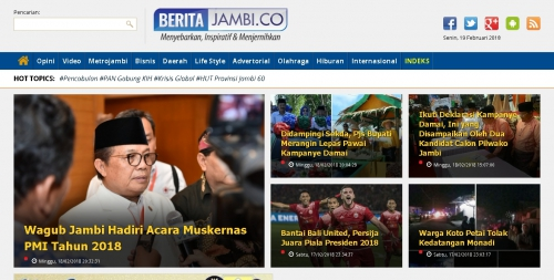 Beritajambi.co