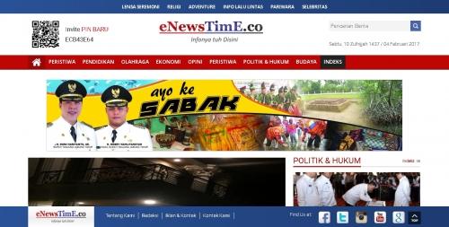 e-Newstime.co