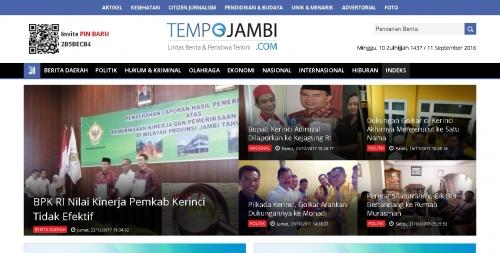 Tempojambi.com