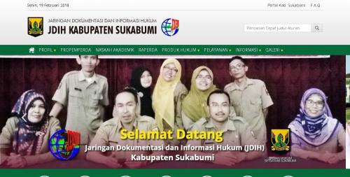 JDIH Kab. Sukabumi (jdih.sukabumikab.go.id)